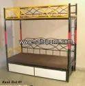 Bunk Beds BB 04 A