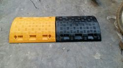 Rubber Speed Breakers And Bump