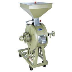 Vertical Flour Mill-  AVC-BP-14