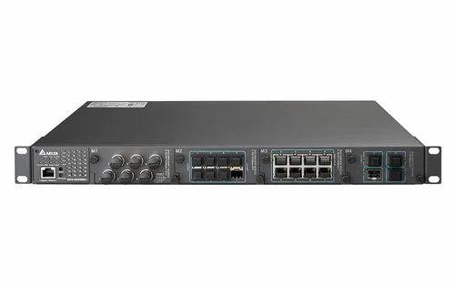 DVS-G928W01 Layer 3 Managed Switch