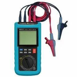 Resistance Meter Calibration Service