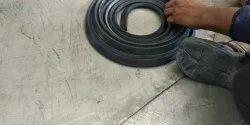 Viton rubber Strip