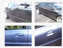 Car Denting And Painting Services