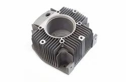 Cylinder Head Low Pressure Aluminium Casting For Industrial