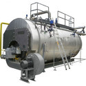 Industrial SS Steam Boiler