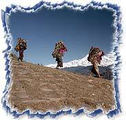 Golden Triangle Tour Of Nepal