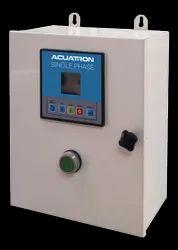 Acuatron Single Phase Automatic Pump Control Panel, 50 Deg C, Up To 2hp
