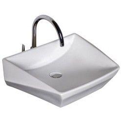 Torso Table Top Wash Basin