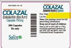 Colazal Tablets