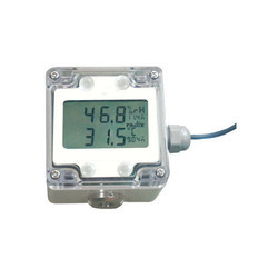 2-Wire Temperature Transmitter