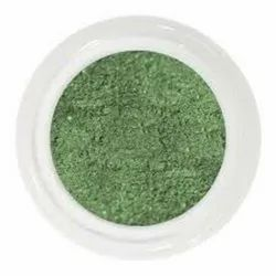 Pearl Green Powder