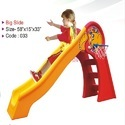 Big Playground Slide (033)