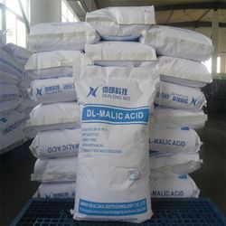 Dl Malic Acid