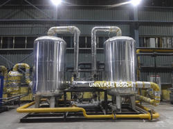 Purification Unit Skid