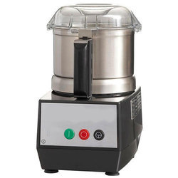 Table Top Cutter Mixer
