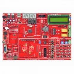 MSP430 Deveopment Board