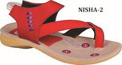 Poddar Ladies Sandal