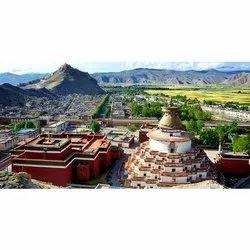 Classic Tibet Tourism Services