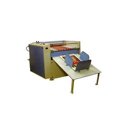 Automatic Sheet Separator Machine