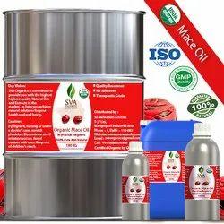 Organic Mace Oil