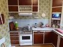 Wooden Laminated Modular Kitchen, Warranty: 5-10 Years