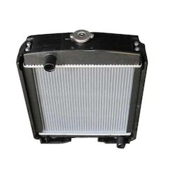 Agriculture Tractor Radiator