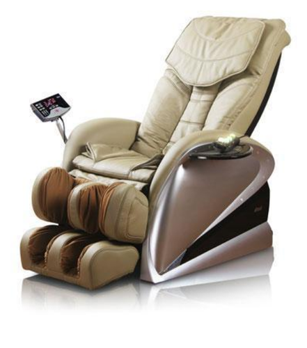 irest sl a27 massage chair at rs 225000 piece andheri east pune