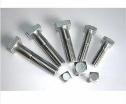 Alloy Bolts