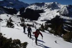 Skiing  Adventure Tours Packages