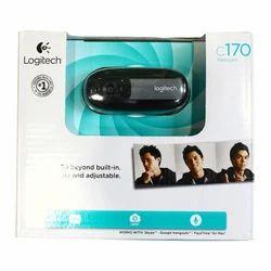 Logitech C170 Web Camera