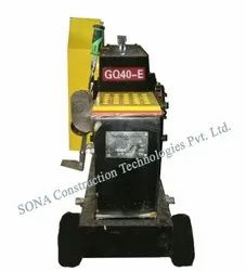 Rebar Cutter Machine 28 mm