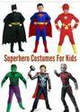 Super Hero Costume, Size: Small