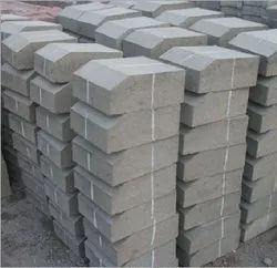 Concrete Kerbing Blocks & Drain Covers
