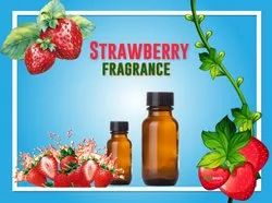 Water Based Strawberry Fragrance