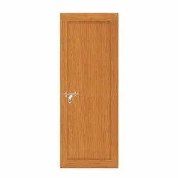 Hinged Sintex PVC Doors, For Home, Interior