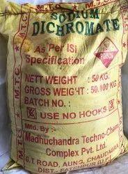 Sodium BI CHROMATE