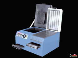 Rubber Stamp Making Machine At Best Price In India