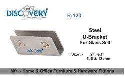 Standard U-Bracket, Size: 2