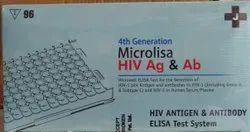 JMITRA HIV Elisa Test Kit