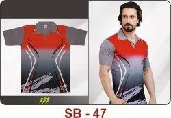 SB-47 Polyester T-Shirts