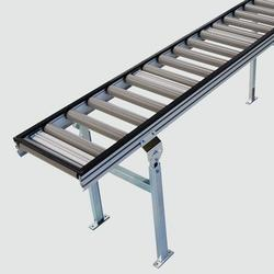 Cross Transfer Table Roller Conveyor