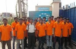 1 Month Industrial Manpower Services