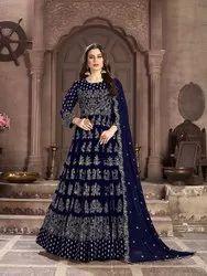 Pr Fashion Launched Lovely Designer Long Length Suit