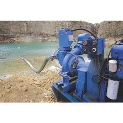 Sludge Pump Rental Services, Pump Rental Services - Sanas