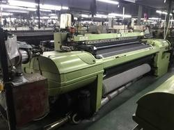 Used Somet THEMA 11 / 11E / ES Rapier Loom