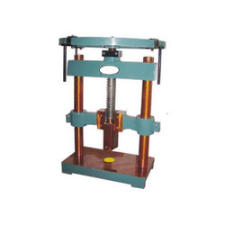 Hand Press Paper Plate Making Machine