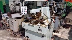 Monfer Milling Machine