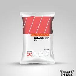 Fosroc Nitotile GP