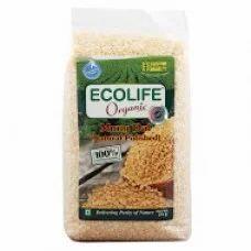 Ecolife Mung Dal (Natural Polished) 500g