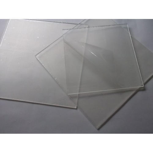 Clear Plastic Sheet Thickness 3 4 Mm Rs 180 Kilogram